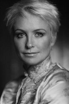 Lady Zarina Peller-Talbot