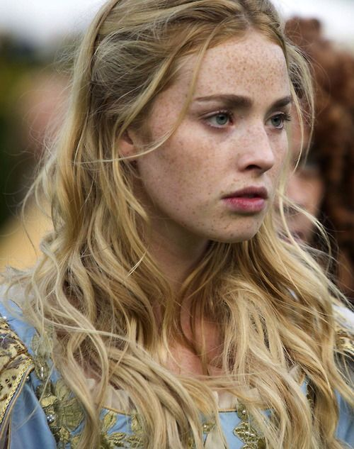 Eleri, Lady of Haxton