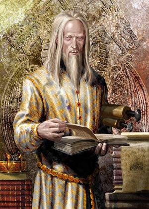 Lord Winsor Crondalia