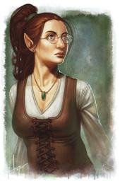Professor Gydd Nephryt
