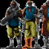 Century Hawke's Marines