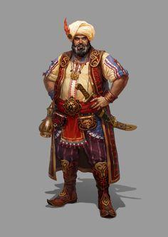 Rashaad Zakaria