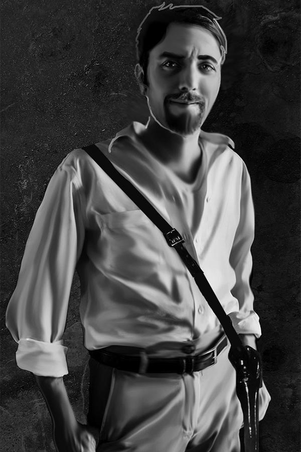 Rick Luke