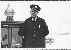 Lt. John Murphy