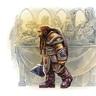 Gloïn chef du clan Ebrast
