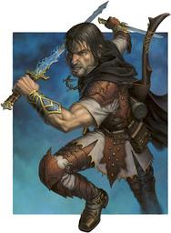 Chevalier Eflamm d'Ogar
