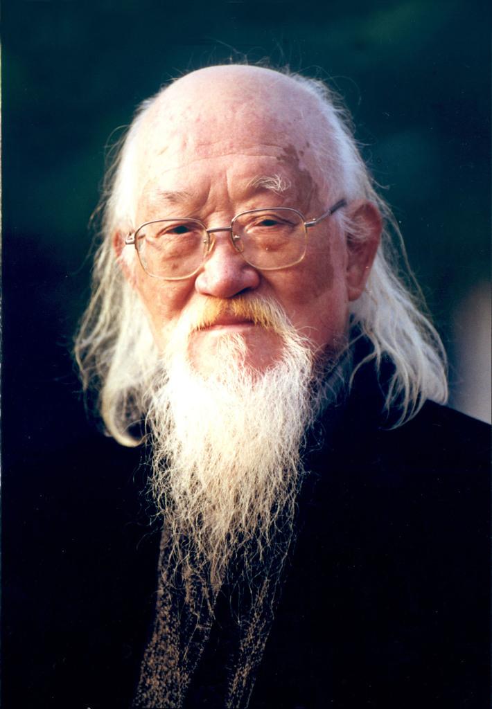 Teilhard Liu