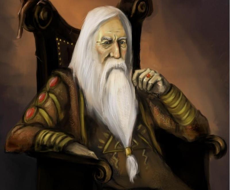 Master Rianton Vahhandrehellyn