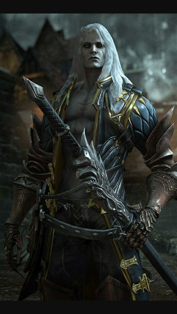 Alucard Veryn