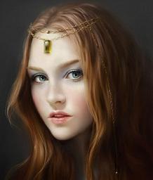 Countess Dylena Vas Peran