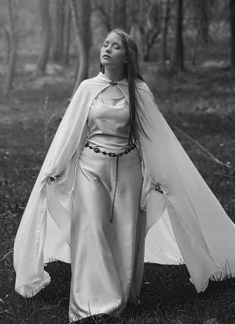 Becca, Lady of Sherrington