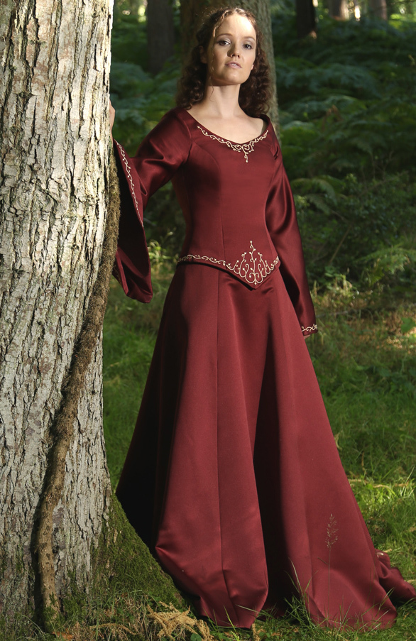 Anwyn, Lady of Sherrington
