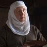 Glesni, Lady of Haxton