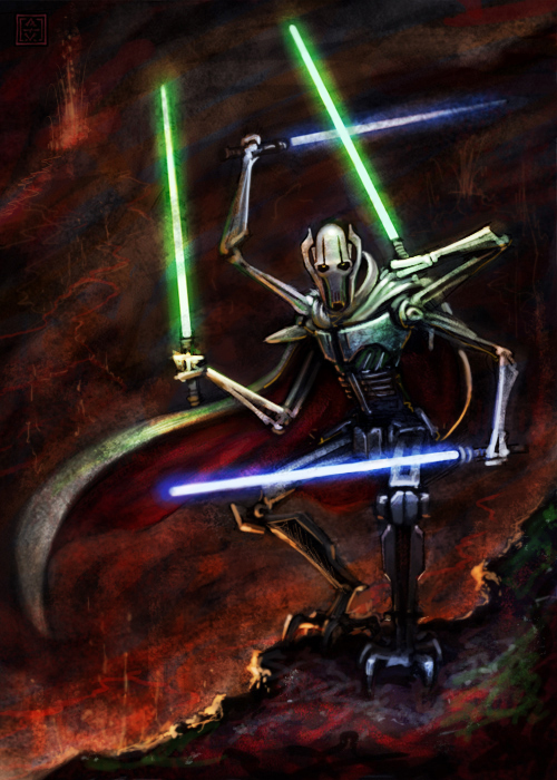 General Grievous (Deceased)