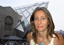 Detective Lucia Amartan