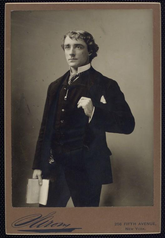 Thomas Vain