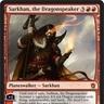 lore keeper Alexander Stromhind