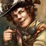 Captain Tyrol Fessender