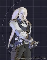 Admiral Zekk Kovani