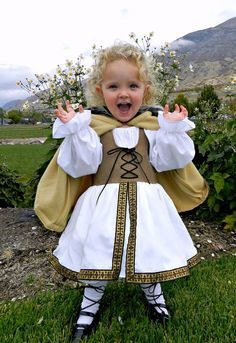 Brynn, Daughter of Baelorn