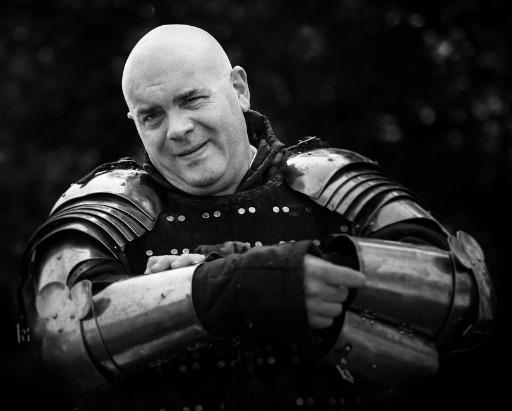 Roderick, Earl of Salisbury