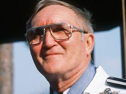 Colonel Stuart Varnot