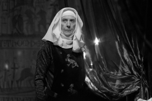 Alis, Lady of Newton