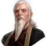 High Priest Corinstian Grivenner