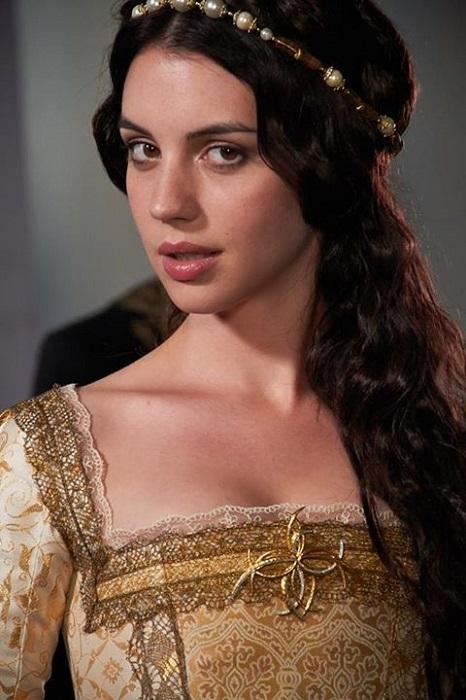 Lady Blanche Magliorie