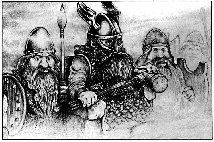 Gorim Greathammer