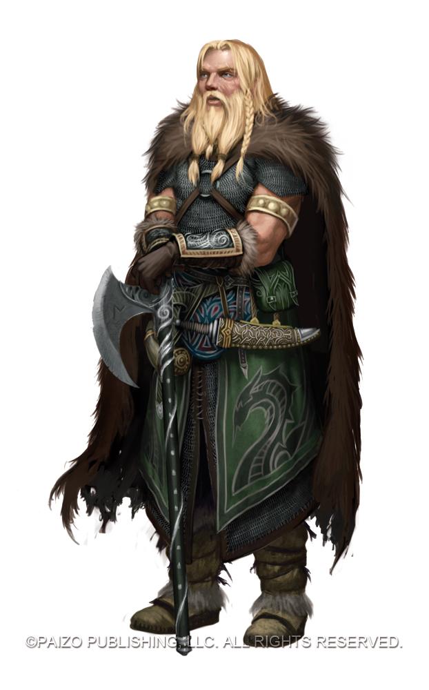 Thorald