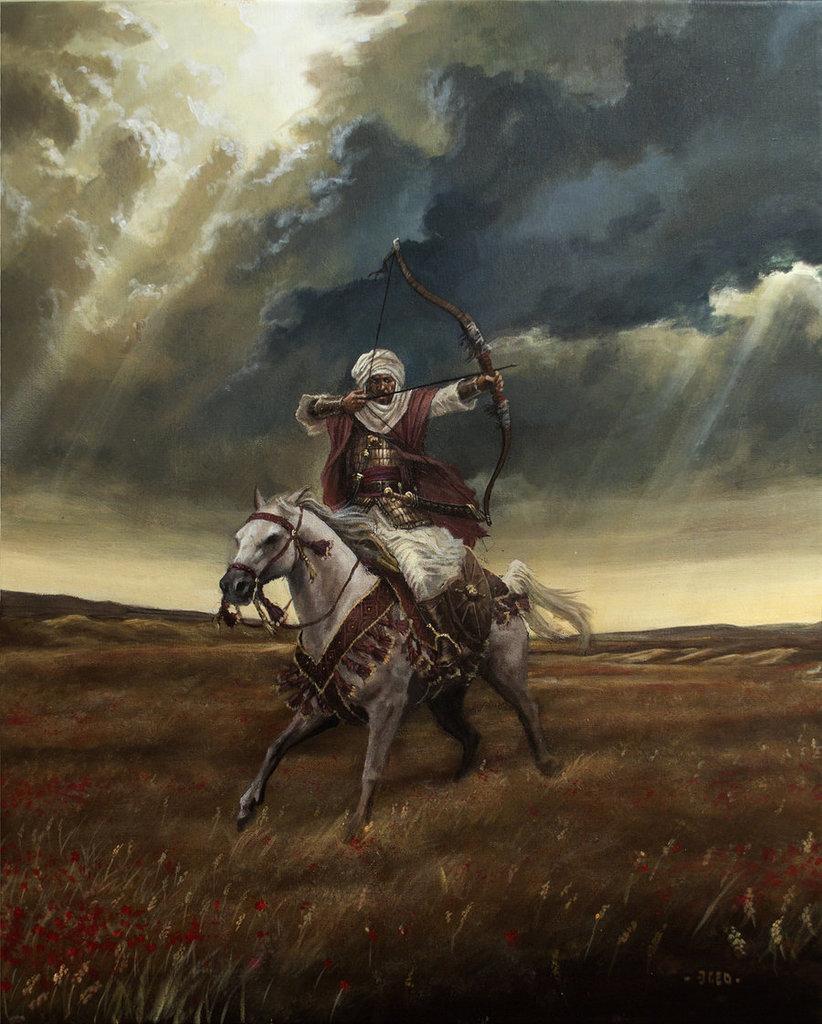 Hassan Ibn Al-Rasha