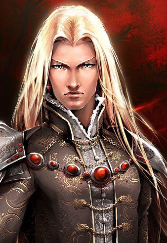 Sebastian, Lord Rivenhaus