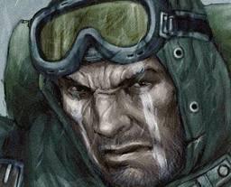 Marshall Conrad Hawk
