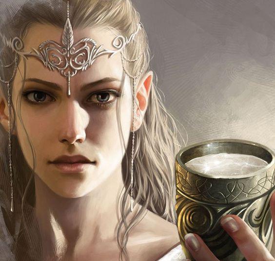 """Allifreya (""""Ydrion"""")"""