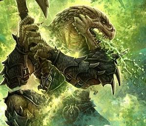 Grenvius 'Greeny' Smiticus