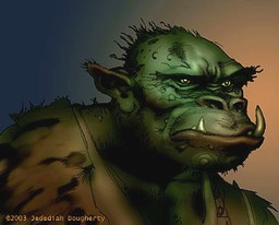 Ugg the Orc