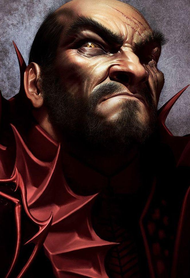 Master Banemourn