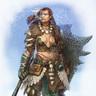 High Priestess Maak Hurr