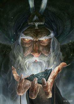 Grandmaster Claighan