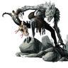 Sadin/Sadinosaur/Wretch