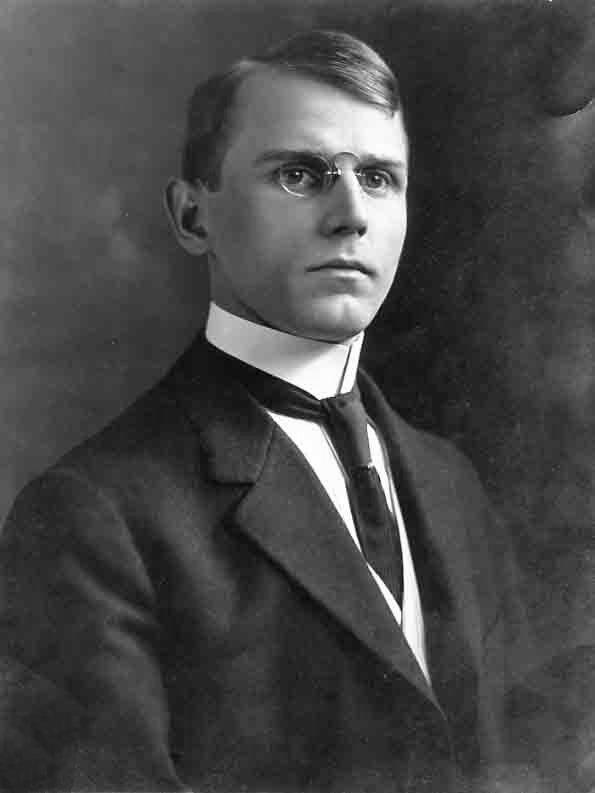 Peter Auguste