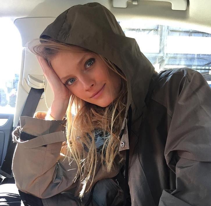 Rachel Harbinger