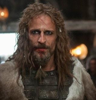 Svein, Outlaw of Salisbury