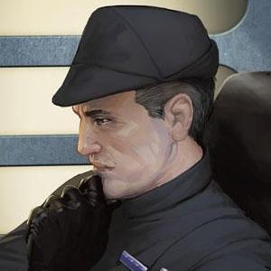 Капитан Кватт