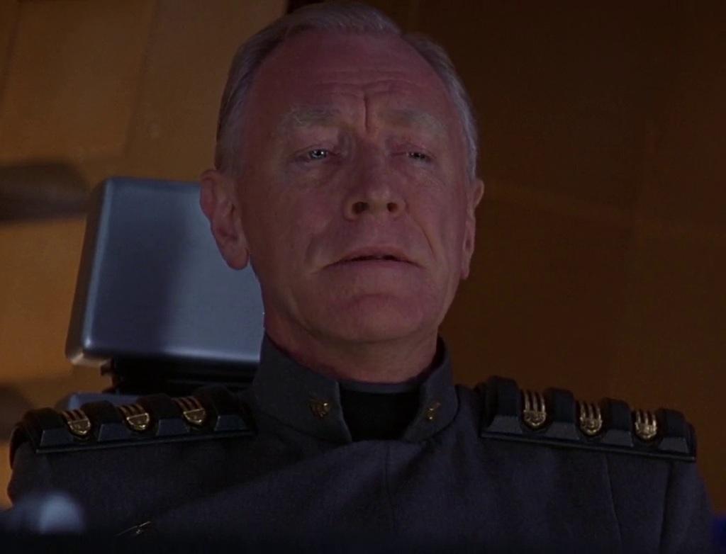 Marshal Vigilius
