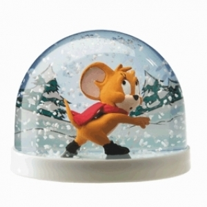 Demon Snowglobe 001