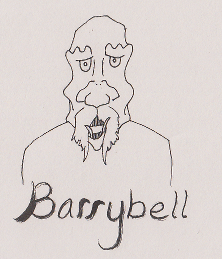 Barrybell the Blorc