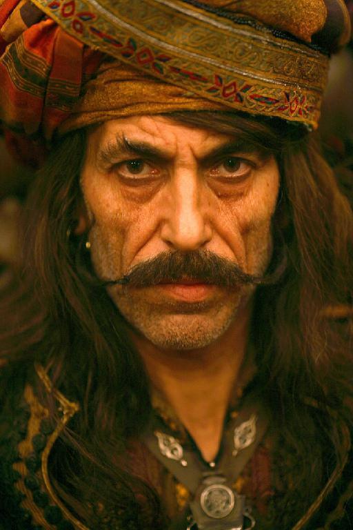 Captain Najid