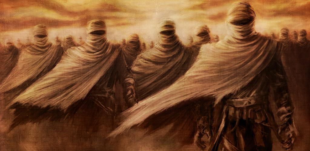 The Ghareeb